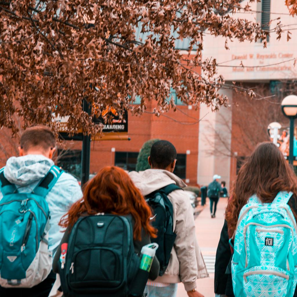 Papel edusos en los centros educativos – Ley Rhodes