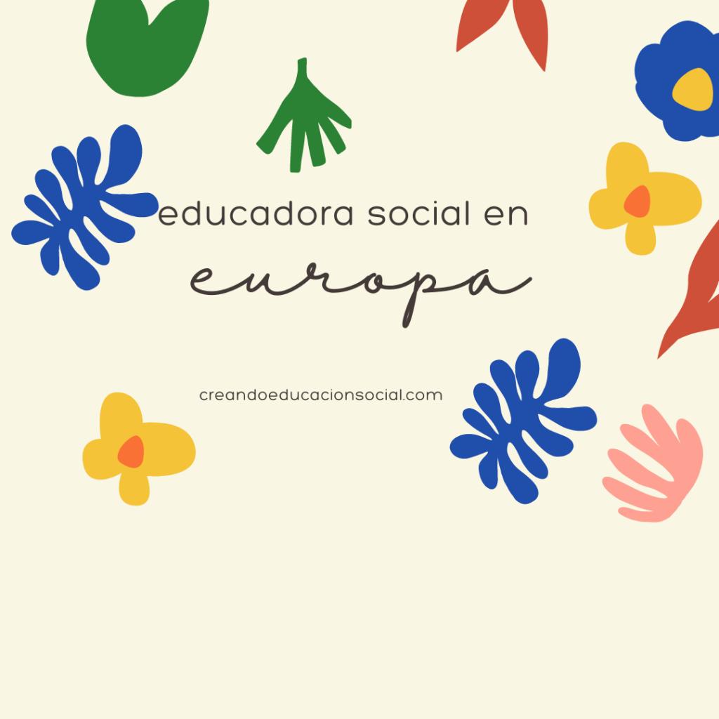 Educación Social en Europa